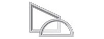 Special Shapes Special shape windows include angled, rectangular or curved shapes that do not vent.