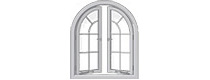 Specialty Windows Specialty windows offer unique beauty and operational styles.